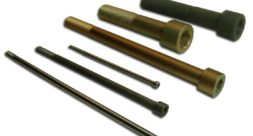 Socket-Head-Cap-Screws